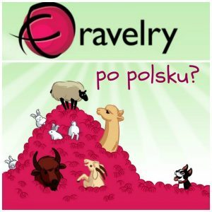 Ravelry po polsku – zakładanie konta