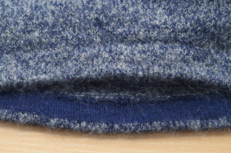 sweterek melanie podszycie