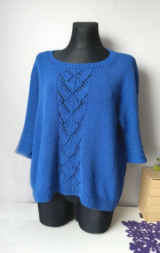 sweterek chaberek