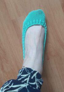 stopki na drutach