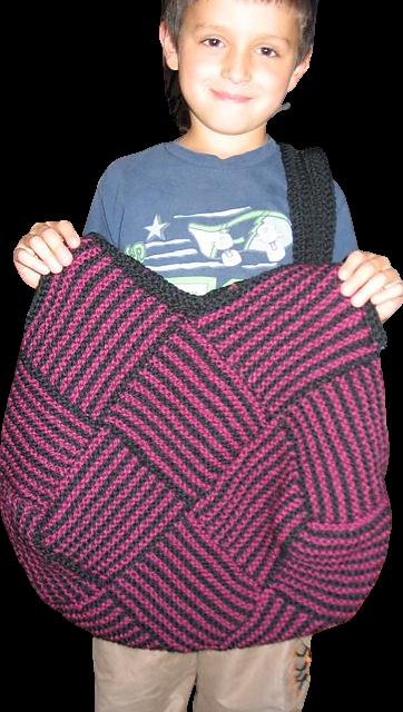 torba z kwadratow